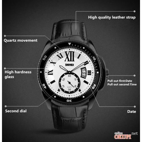 Мужские часы Skmei 1135