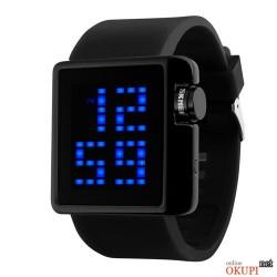 Мужские LED часы Skmei 1145
