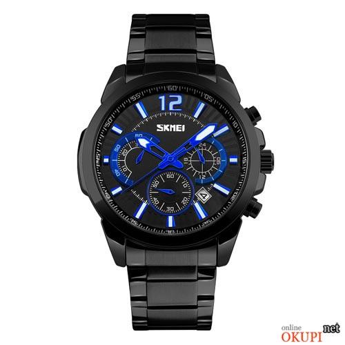 Мужские часы Skmei 9108