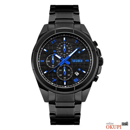 Мужские часы Skmei 9109