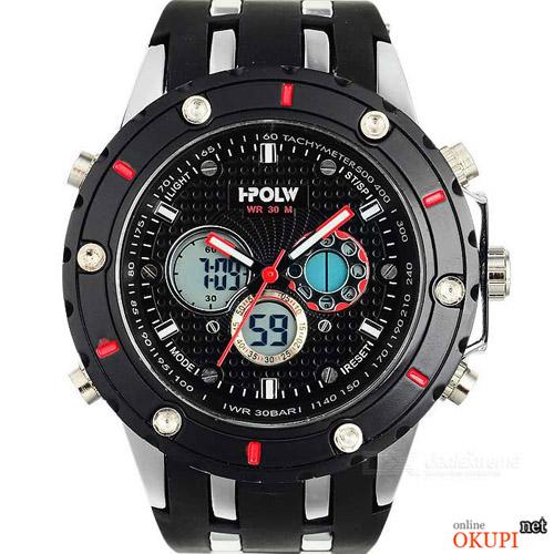 Мужские часы HPOLW 592