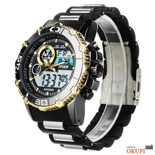 Мужские часы HPOLW FS-422