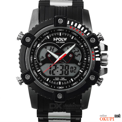 Мужские часы HPOLW FS-611
