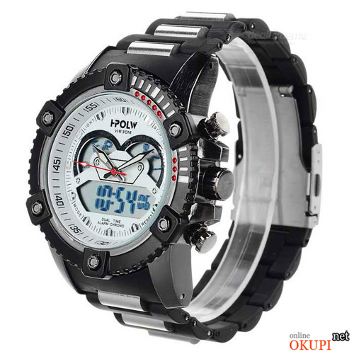 Мужские часы HPOLW FS — 611