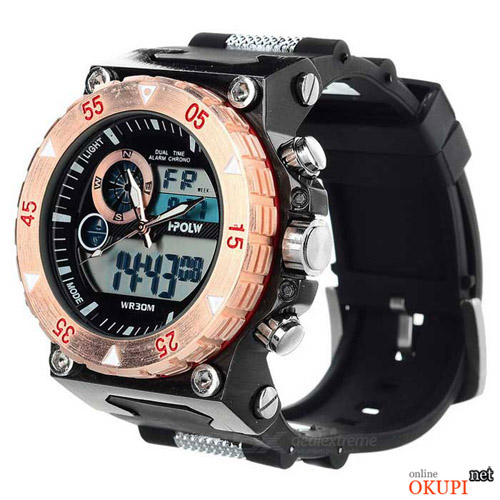 Мужские часы HPOLW FS-627