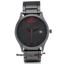 Мужские часы Black Cat