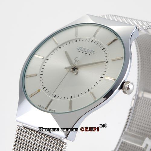 Мужские часы Julius Korea