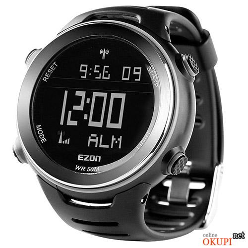 Мужские часы Ezon L002A01 спортивные