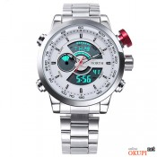 Мужские часы North 6015 электронные