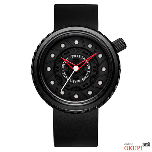 Мужские часы Break M728 мото стиль