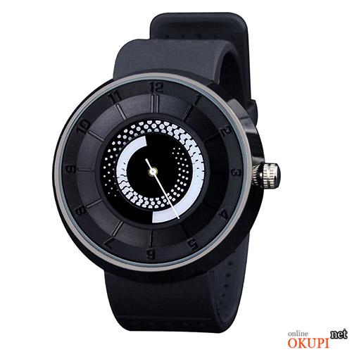 Мужские часы Enmex E402 футуристические