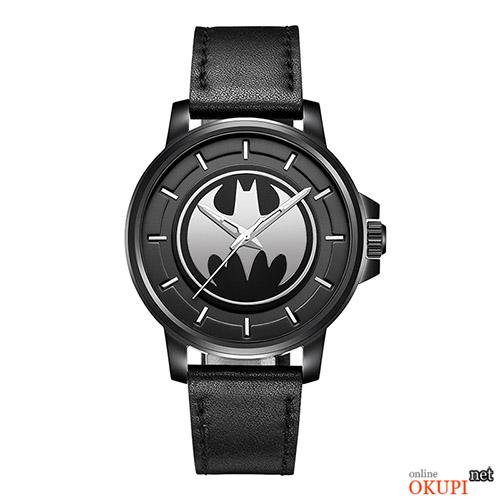 Мужские часы ODM BMF-M03 в стиле Бэтмена