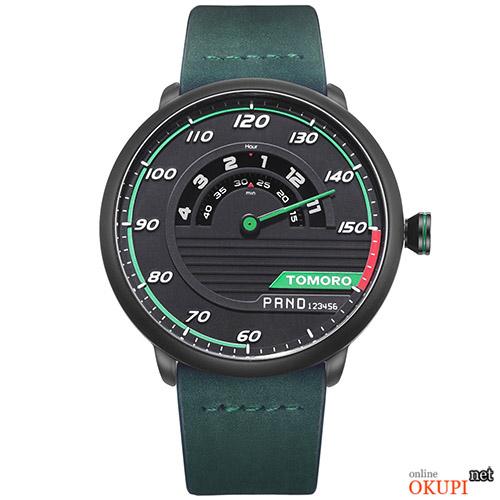 Мужские часы Tomoro TMR1017 наручные