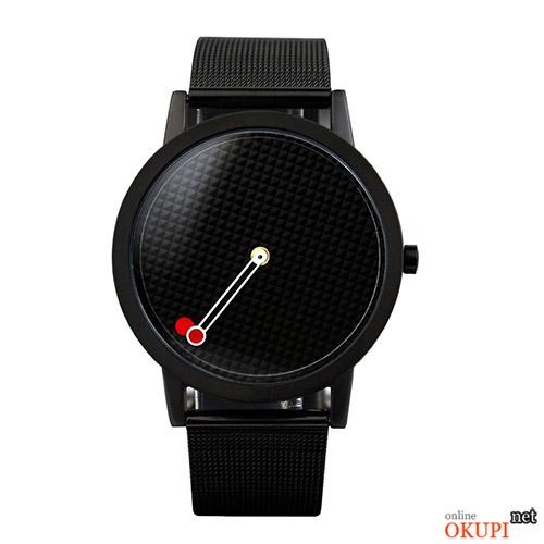 Мужские часы Enmex E701 футуристические