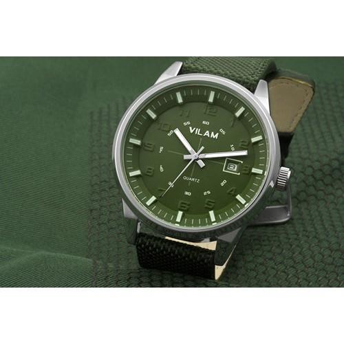 Мужские часы Vilam v2003g военные