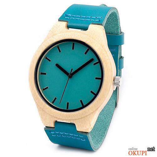 Мужские часы Bobo bird F20 наручные