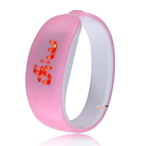 Женские спортивные часы браслет