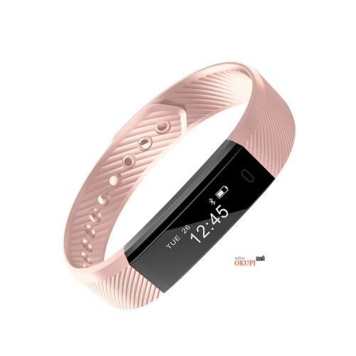 Женские спортивные часы GAGAFEEL pink