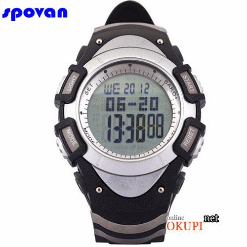 Мужские часы спортивные Spovan Blade 1