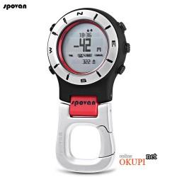 Мужские часы спортивные Spovan для альпинизма