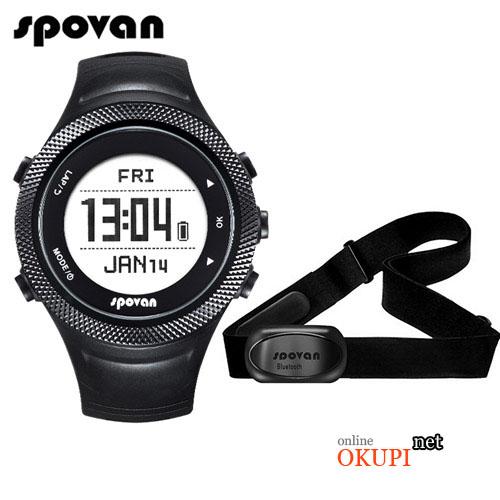 Мужские часы спортивные Spovan GL006