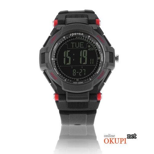 Мужские часы спортивные Spovan MINGO II