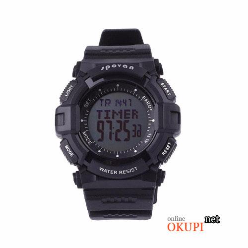 Мужские часы спортивные Spovan Sports Watch