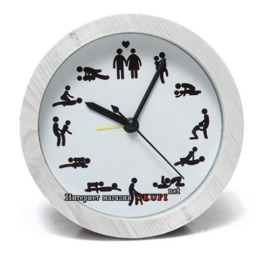 секс часы картинки