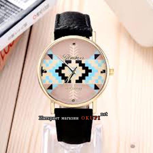 Часы Geneva Pixels