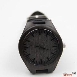 Деревянные часы BoBo Bird aug