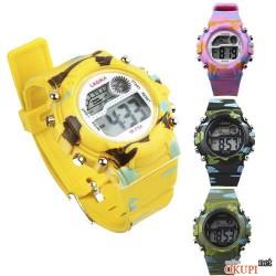 Детские электронные часы Lasika W-F 54