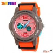 Детские электронные наручные часы Skmei 1120