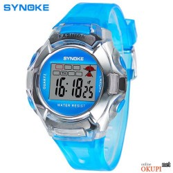 Детские электронные часы Synoke 99329