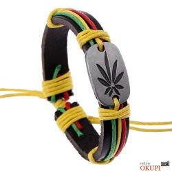 Мужской браслет Jamaica