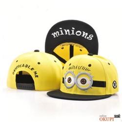 Кепка Minions