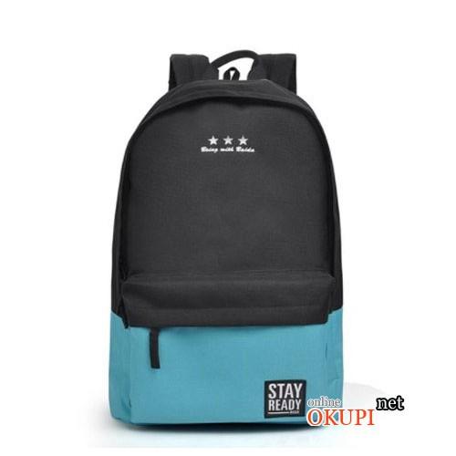 Женский рюкзак тканевый Baida