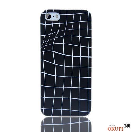 Чехол иллюзия на Iphone 6 plus