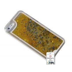 Чехол песок звезды на Iphone 6 plus