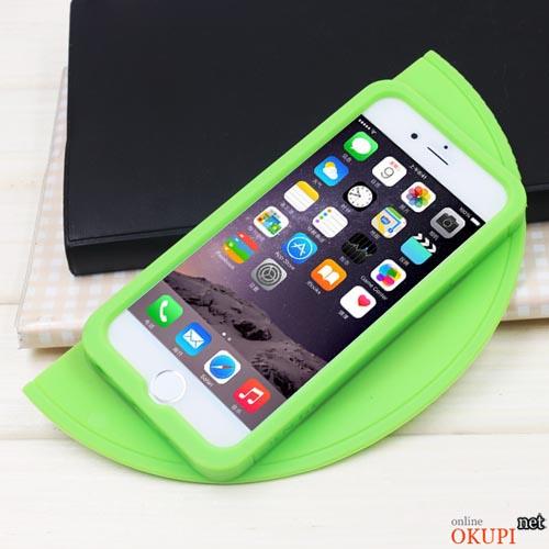 Чехол 3d арбуз Iphone 6/6s