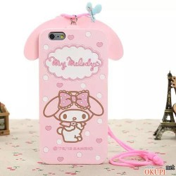 Чехол Hello Kitty Iphone 6/6s