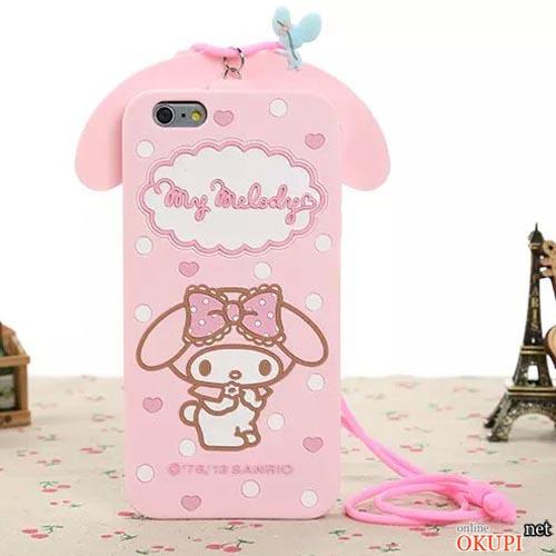 Чехол Hello Kitty Iphone 6/6s