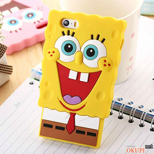 Чехол SpongeBob SquarePants Iphone 6/6s