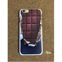 Чехол плитка шоколада Iphone 6/6s