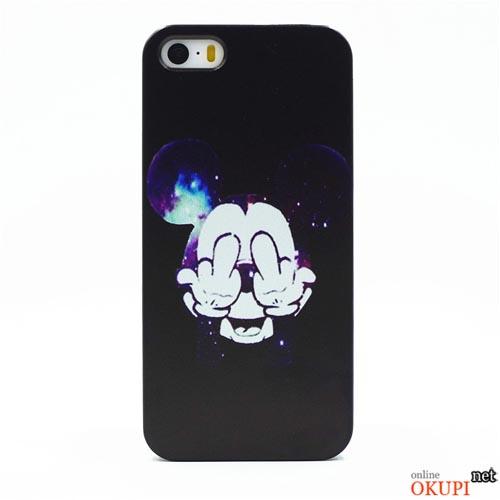 Чехол Bad Mickey Iphone 6/6s