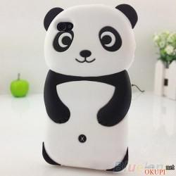 Чехол 3d Панда Iphone 5/5s