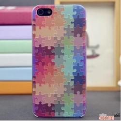 Чехол Пазл Puzzle Iphone 5/5s