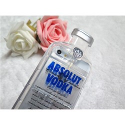 Чехол Absolute Vodka Iphone 5/5s