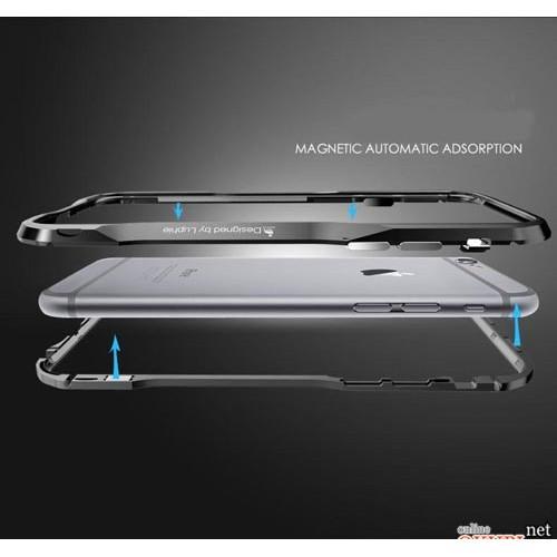 Чехол защитный оригинал Luphie Iphone 6/6s
