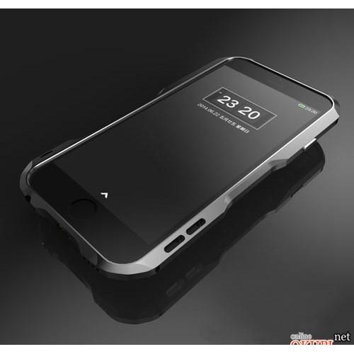 Чехол Luphie для iPhone 6 / 6S Wolf Warrior Back PX/LUPH-IPH6-WW bk