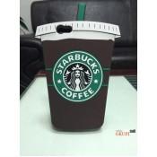 Чехол стакан Starbucks на Iphone 6/6s